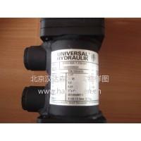 Universal Hydraulik热交换器AM-408-2-4-O