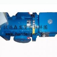 ALLWEILER AG离心泵TRILUB TRF1300 R46U-18.4-V16-W203