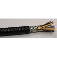 Nexans铠装仪表电缆MC HL 600V介绍