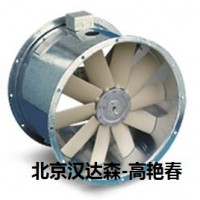 德国Helios管道风扇KVD 250/4/50/30 EX特点