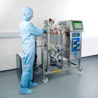 美国pall一次性搅拌罐式生物反应器Allegro™ STR