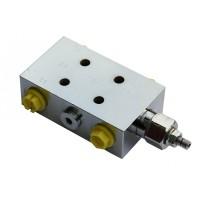 Hydrokomp液压产品空气冷却器