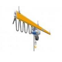 ABUS ELK起重设备部分系列规格数据展列