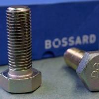 瑞士 BOSSARD紧固件BN 4 - DIN 912