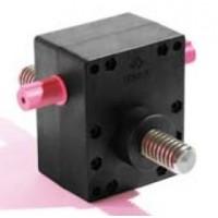 Unimec梯形螺旋升降机 减速机 电机