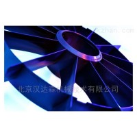 ziehl-abegg风机-特制的套管风扇,内置风扇