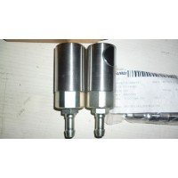 Weforma WES系列弹性流体减震器