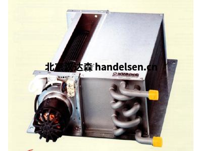 德国Nuding热交换器GW1系列