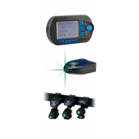 BTSR传感器IS3W和IS3N