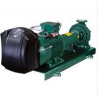 DBA地下水泵部分型号应用范围