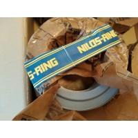 Nilos-Ring AV系列 6214 AV密封圈