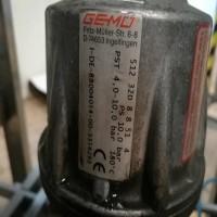 Gemu盖米气动换向阀的功能