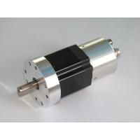 WEG  斜齿轮减速电机整体式法兰式交底安装方式