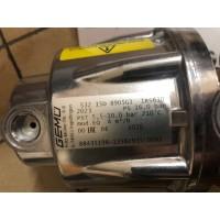 WOERNER油分配器齿轮泵