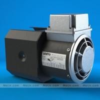 WISTRO 尺寸63以上伺服电机的外部风扇单元介绍