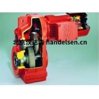 SEW 斜齿轮-蜗杆涡轮减速电