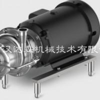 Hilge TP 2575 60HZ 2极60HZ系列离心泵简介