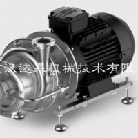 Hilge TP 2050 50HZ系列单级正吸离心泵