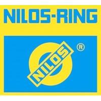 德国Nilos-Ring ZAV系列密封圈