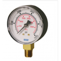 德国WIKA表盘温度计产品介绍