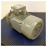 德国AC-Motoren电机型号简介
