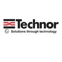 Technor XUWB Proximity Detector, Ex d, AISI 316L