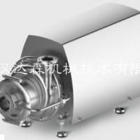 Hilge GEA系列泵技术参数介绍