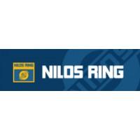德国Nilos密封圈LSTO系列轴承盖12x28 LSTO