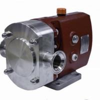 瑞士Maag齿轮泵NP36/36区域经销