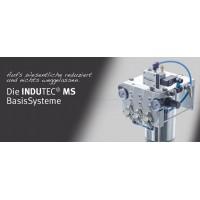 德国MENZEL喷雾头INDUTEC® MS SID 4.0.2M
