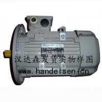 AC-MOTOREN单相电动机