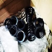 穆贝MUBEA弹簧应用石油与天然气