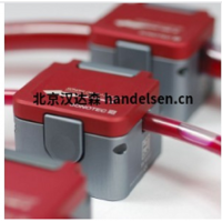 SONOTEC超声波传感器容易安装在管道