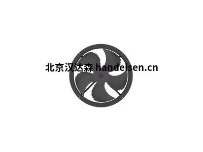 Ziehl-Abegg 独立风扇百叶窗 FB系列的属性和特色