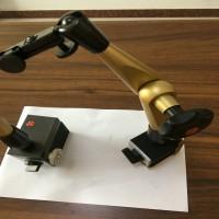 实验室常用液压磁性表座HG现货