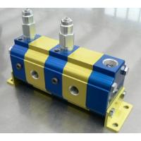 VIVOIL(VIVOLO)单向泵-带外齿轮的铝制液压泵