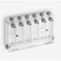 Kytola多管流量计产品型号和参数介绍