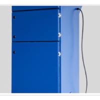 FUCHS优化的鼓风机技术确保更安静的操作