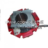 汉达森专供GES高压连接器SB110 10 kVDC