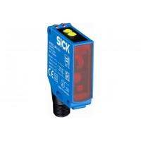 SICK迷你型光电传感器W12G