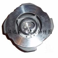 意大利SETTIMA螺杆泵SMAT8B
