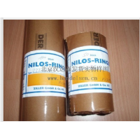 原装进口德国Nilos尼罗斯密封圈现货6206AV