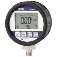WIKA-0005 双金属温度计TM52.01