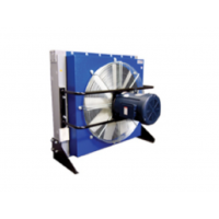 EMMEGI交流电动机风扇驱动的热交换器