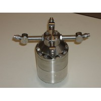 Graessner TorusGear平面螺旋齿轮箱