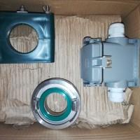 德国Schott Pumpen 叶轮泵 PF1300A参数