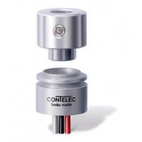 Contelec线性位置和角度传感器