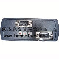 HMS网关Anybus Communicator - Modbus Plus