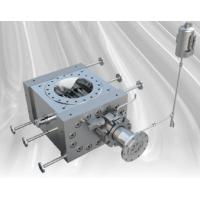 MAAG齿轮泵用于挤出聚合物和热塑性塑料