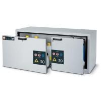 德国asecos顶置循环空气过滤器UFA.20.30-XL